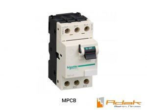 کلید mpcb اشنایدر