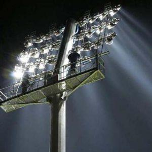 روشنایی استادیوم