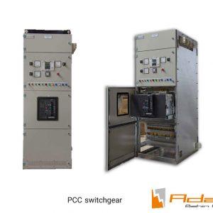 تابلو برق pcc