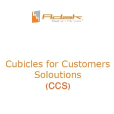 cubicles for customers solutions css