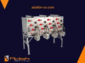 تابلو برق فشار متوسط زیر سطحی