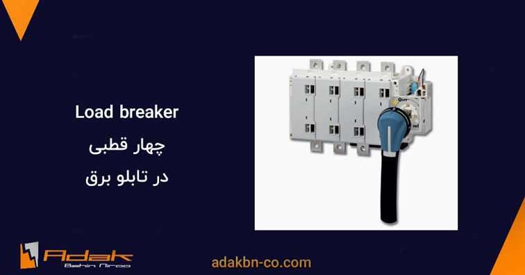 load breaker